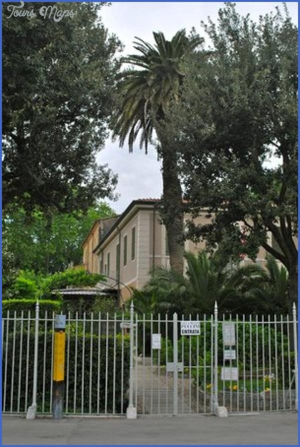 museo villa puccini PUCCINI MUSEUM