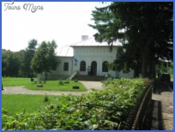 muzeul ciprian porumbescu4 1 PORUMBESCU MUSEUM