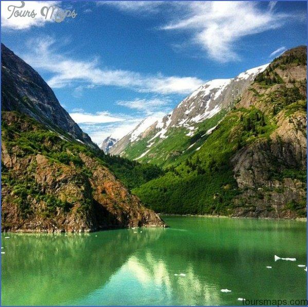 my experiences in alaska 1 My experiences in Alaska