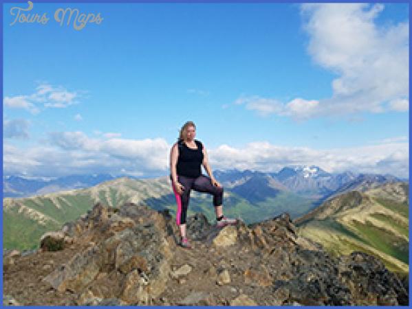 my experiences in alaska 7 My experiences in Alaska