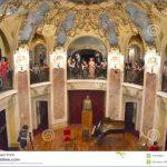 night museums bucharest george enescu national museum visitors enjoying classic music cantacuzino palace 31078659 150x150 ENESCU MUSEUM