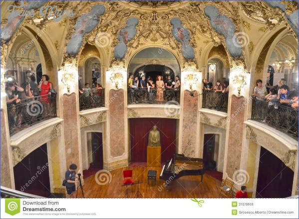 night museums bucharest george enescu national museum visitors enjoying classic music cantacuzino palace 31078659 ENESCU MUSEUM