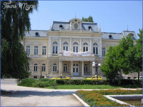 obretenov museum 1 OBRETENOV MUSEUM
