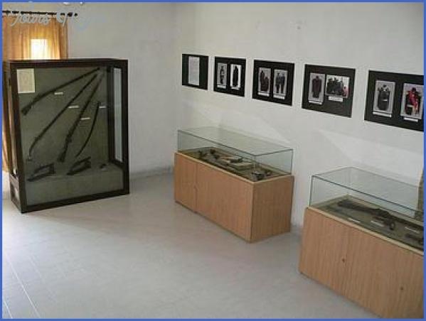 obretenov museum 7 OBRETENOV MUSEUM