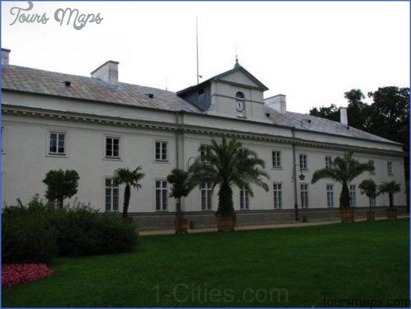 paderewski museum 0 PADEREWSKI MUSEUM