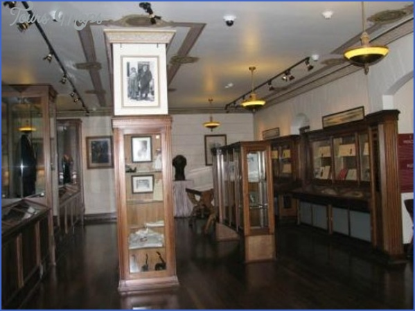 paderewski museum 3 PADEREWSKI MUSEUM