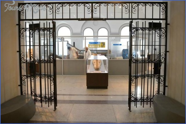 penn museum 1 PANN MUSEUM