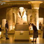 penn museum sphinx eygpt philadelphia 600 150x150 PANN MUSEUM