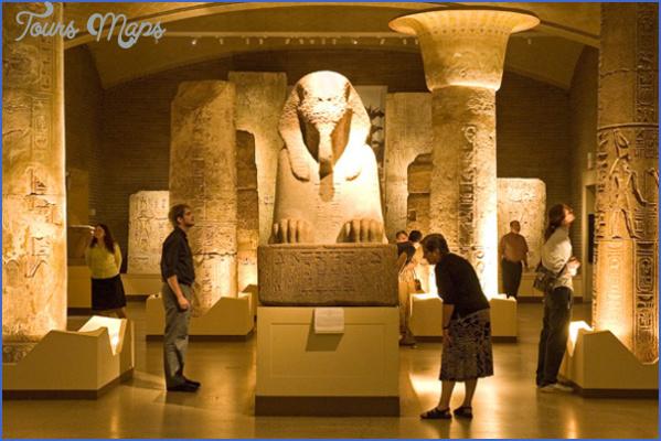 penn museum sphinx eygpt philadelphia 600 PANN MUSEUM