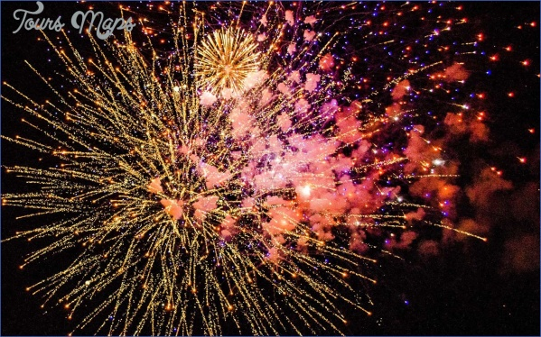 phoenix arizona fourth of july celebration fireworks0617 itokkuboh23y Best 4Th Of July Travel Destinations