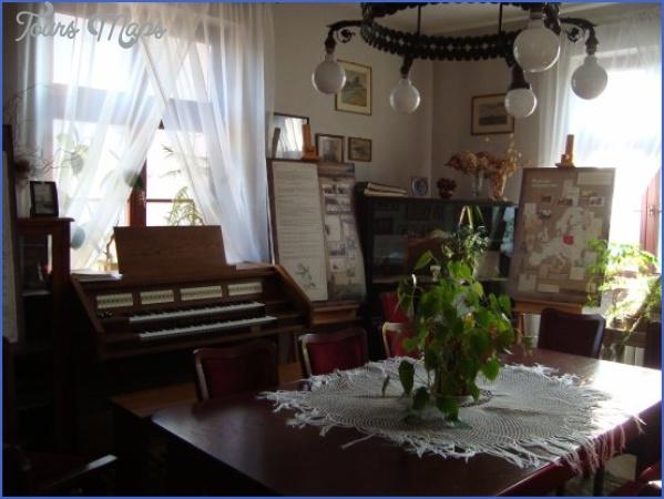 pokoj pod matka boska NOWOWIEJSKI MUSEUM