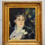 portrait of madame georges charpentier by pierre auguste renoir dorsay bg5dx0 150x150 CHARPENTIER MUSEUM