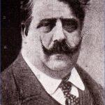 portrait of ruggero leoncavallo 1857 1919 an italian opera composer h3wkt1 150x150 LEONCAVALLO MUSEUM