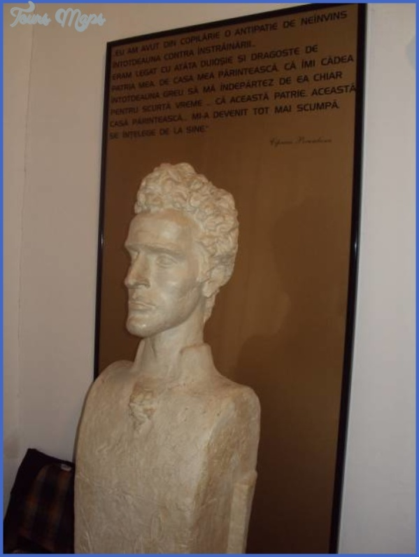 porumbescu museum 0 PORUMBESCU MUSEUM