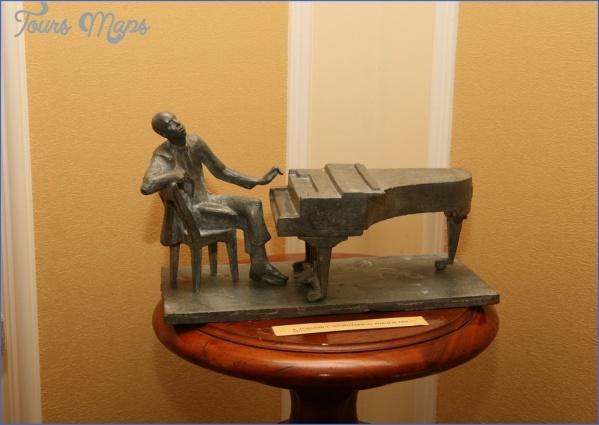 prokofiev museum 1 PROKOFIEV MUSEUM