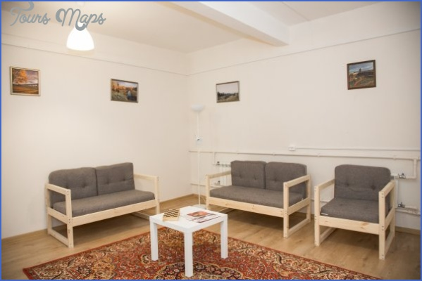 prokofiev museum 10 PROKOFIEV MUSEUM