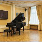prokofiev museum 5 150x150 PROKOFIEV MUSEUM