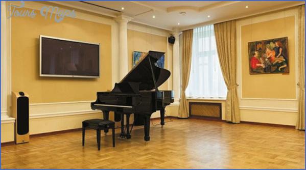 prokofiev museum 5 PROKOFIEV MUSEUM