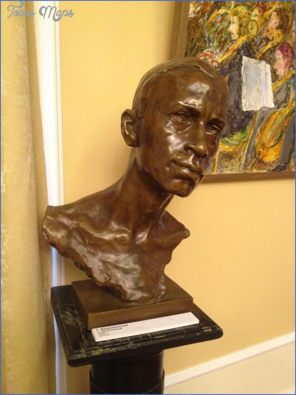 prokofiev museum 8 PROKOFIEV MUSEUM