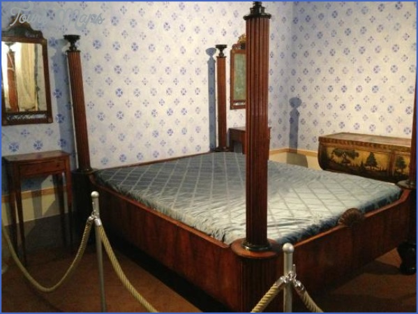 puccini museum casa natale 2 PUCCINI MUSEUM