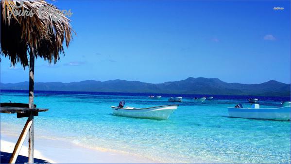 punta cana dominican republic cheap caribbean destination Top 5 Best Travel Destinations