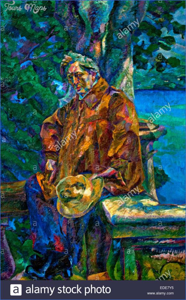 ritratto del maestro busoni portrait of master busoni 1916 umberto ede7y5 BUSONI MUSEUM