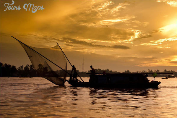 rough guides mekong delta among top 10 best value destinations Best Travel Value Destinations