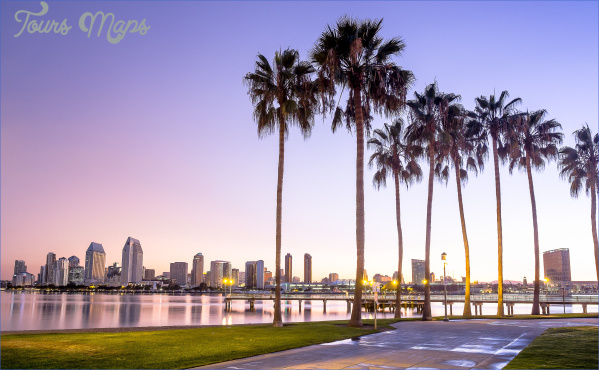 san diego Best Travel Value Destinations