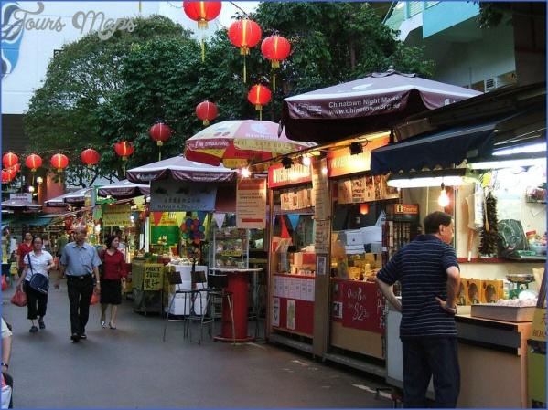 singapore Best Travel Destinations For Vegetarians