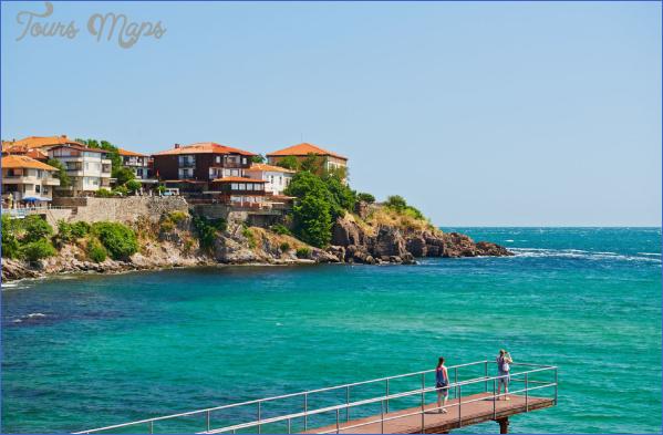 sozopol bulgaria european best destinations Top 5 Best Travel Destinations