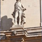 statue of andr ernest modeste grtry 1741 1813 french composer of comic cyww5g 150x150 GRETRY MUSEUM