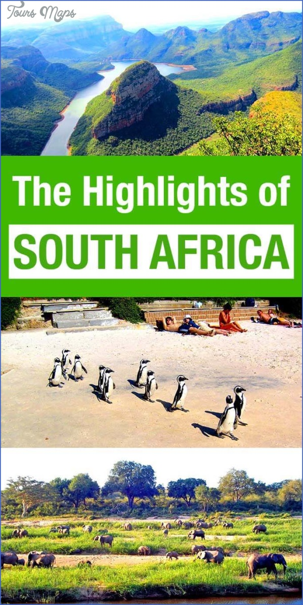 the highlights of south africa resize6822c1364ssl1 Best Travel Destinations With Family