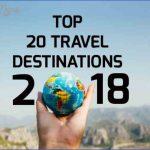 travel destinations2018 150x150 Best Travel Destinations 2018