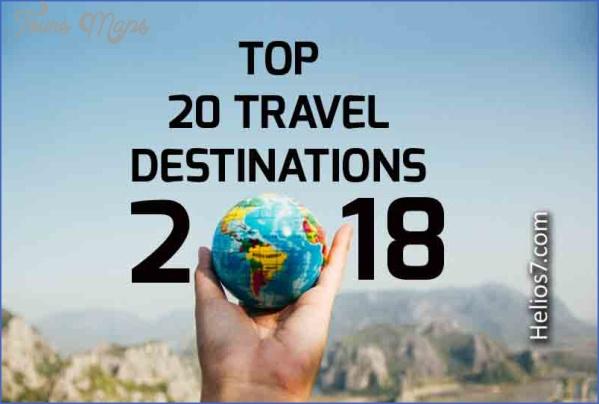 travel destinations2018 Best Travel Destinations 2018
