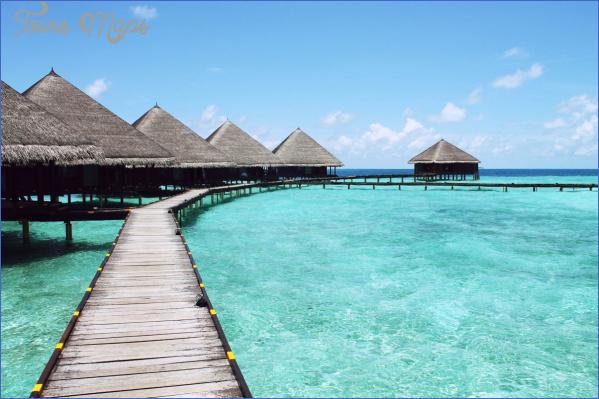 travel vacation Top 5 Best Travel Destinations