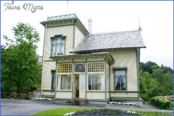 troldhaugen edvard grieg 4 Troldhaugen Museum