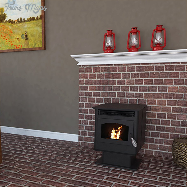 us stove 5040 small pellet stove lifestyle 5 Things to Consider Before You Buy Wood Burning Stove