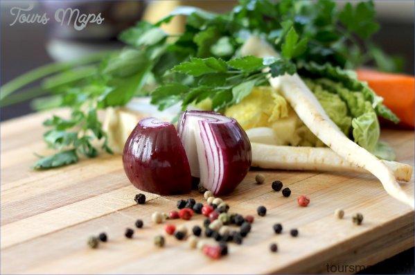 vegetarian holiday meals Best Travel Destinations For Vegetarians