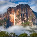 venezuela angel falls morning view 150x150 Top Travel Destinations Venezuela