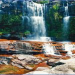 venezuela canaima national park waterfalls 150x150 Top Travel Destinations Venezuela