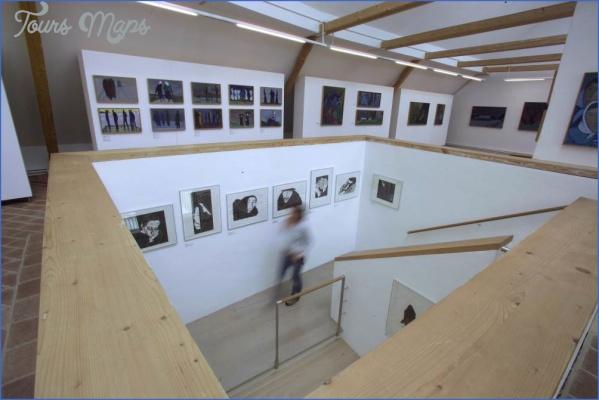 werner berg museum 2 1 BERG MUSEUM