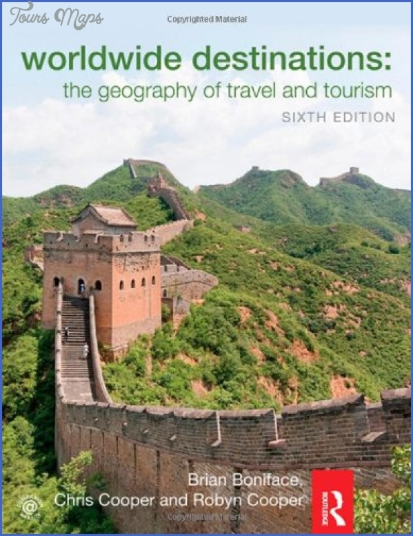 worldwide destinations and companion book of cases set worldwide destinations the geography of travel and tourism volume 1 3313875 100 Best Travel Destinations