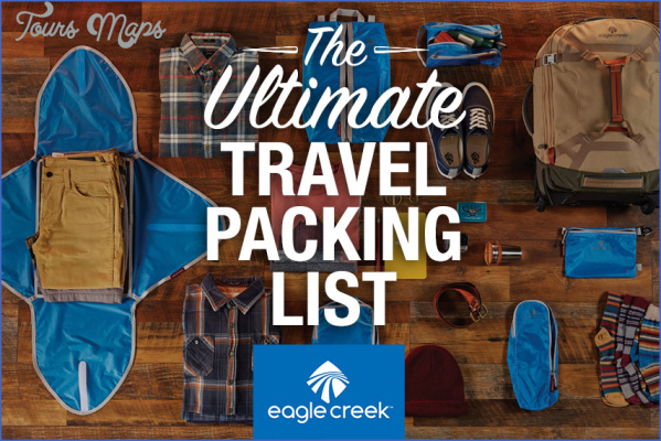 10 must haves for an international trip 6 10 Must Haves for an International Trip