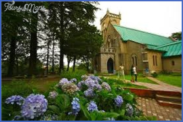 12 Few Useful Facts Associated With The Hotels In Kasauli