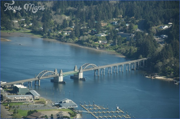 1280px siuslaw river bridge at florence or 1 SIUSLAW RIVER BRIDGE MAP