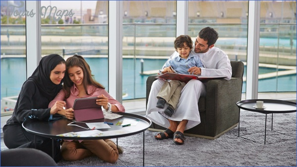 13yas family play ipad 1280x720 Reasons to Visit Abu Dhabi with Family