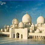 1 sheikh zayed grand mosque5e1 150x150 Reasons to Visit Abu Dhabi with Family