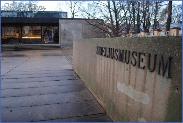 2015 06 sibelius museum SIBELIUS MUSEUM