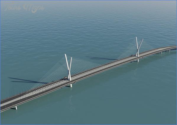 3 aecom 1 DANJIANG BRIDGE MAP