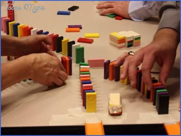 4 team building trip ideas for tech teams 4 4 Team Building Trip Ideas for Tech Teams
